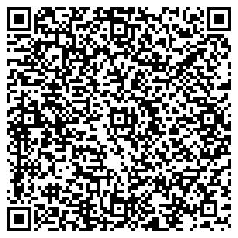 QR-код с контактной информацией организации Бурлака, ЧП