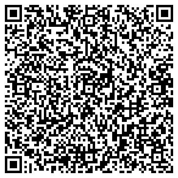 QR-код с контактной информацией организации Орион Пласт, ООО