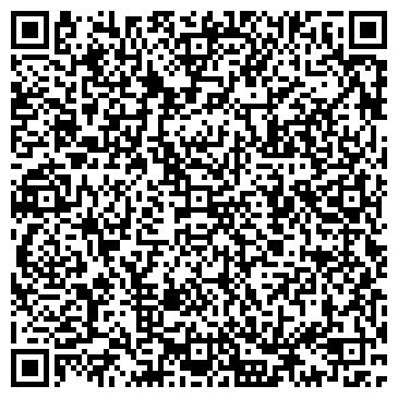 QR-код с контактной информацией организации МЕГА ПАК, ДЧП ООО КЛАЙМ