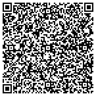 QR-код с контактной информацией организации Промканат, ООО