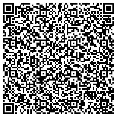 QR-код с контактной информацией организации Трион, промышленная группа, ООО