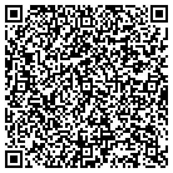 QR-код с контактной информацией организации Металпласт, ООО