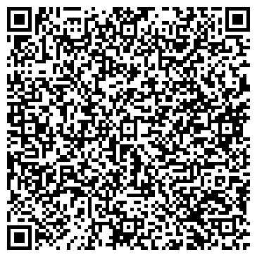 QR-код с контактной информацией организации Чемсервис, ООО