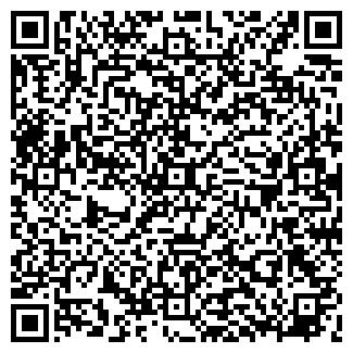 QR-код с контактной информацией организации Бавал, ООО