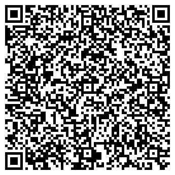 QR-код с контактной информацией организации Чернобай, СПД