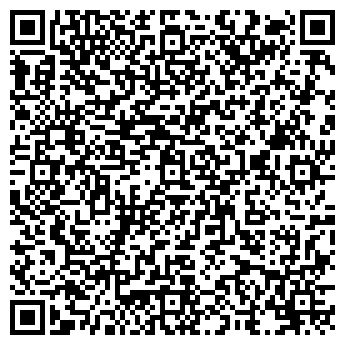 QR-код с контактной информацией организации АВТОДЕН
