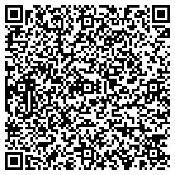 QR-код с контактной информацией организации Макрохим, ЗАО