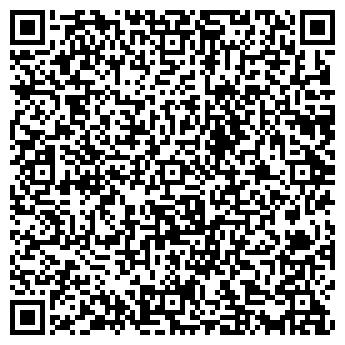 QR-код с контактной информацией организации Линия полимеров, ООО