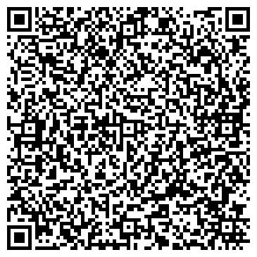 QR-код с контактной информацией организации Михайлюк А.А., ФЛП