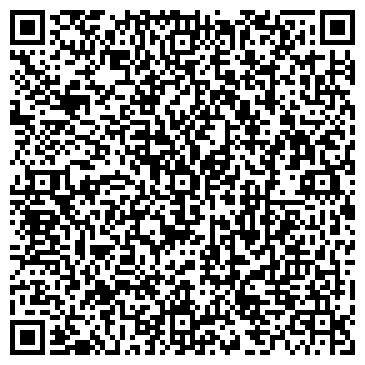 QR-код с контактной информацией организации Европластик-УА, ООО
