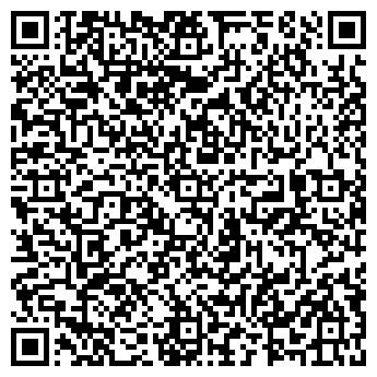 QR-код с контактной информацией организации Дормат, ЧП