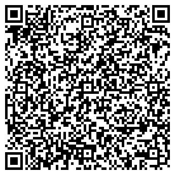 QR-код с контактной информацией организации ОАО БИОПРОМ, НПФ, ОАО