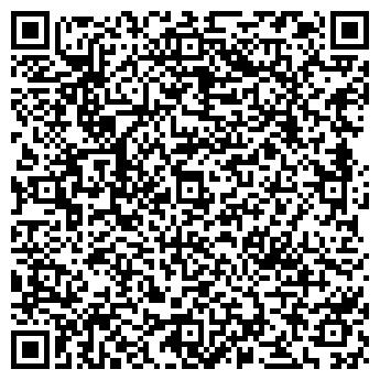 QR-код с контактной информацией организации Ковросервис, ЧП