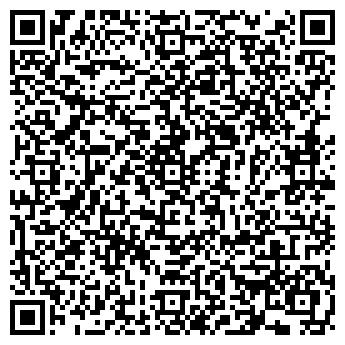 QR-код с контактной информацией организации Сана Пласт, ООО