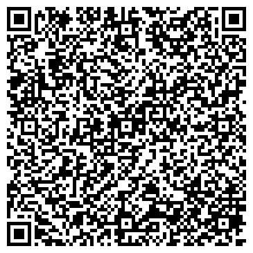 QR-код с контактной информацией организации VLADKOM LTD.,OOO (Владком)