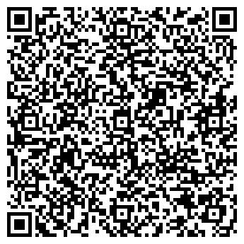 QR-код с контактной информацией организации МОСТ ПЛАСТ, ООО
