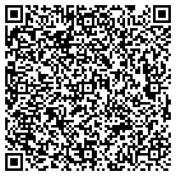 QR-код с контактной информацией организации БКУ, Компания