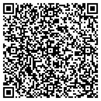 QR-код с контактной информацией организации Жако, ОАО