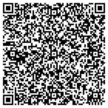 QR-код с контактной информацией организации Р-Пласт, ООО
