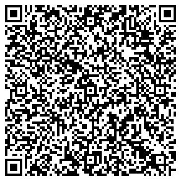 QR-код с контактной информацией организации Тепло-Монтаж, ЧП