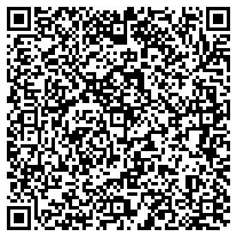 QR-код с контактной информацией организации ПоролонCIS, ООО