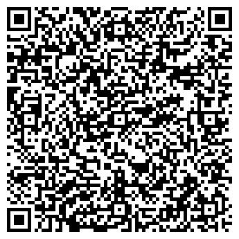 QR-код с контактной информацией организации УКРПАКЛАЙН