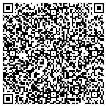 QR-код с контактной информацией организации Shine Украина, ООО