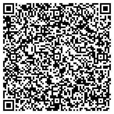 QR-код с контактной информацией организации Европласт, ООО