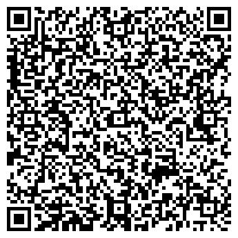 QR-код с контактной информацией организации Поропласт, ДП