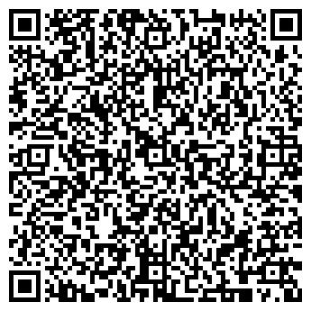 QR-код с контактной информацией организации Интерком-М, ЧП