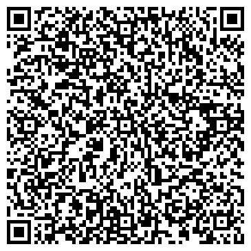 QR-код с контактной информацией организации Нива запчасть, ООО