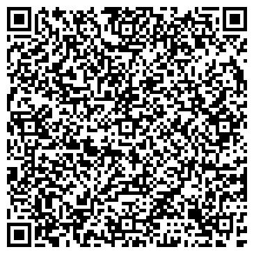 QR-код с контактной информацией организации Контраст, ЧП