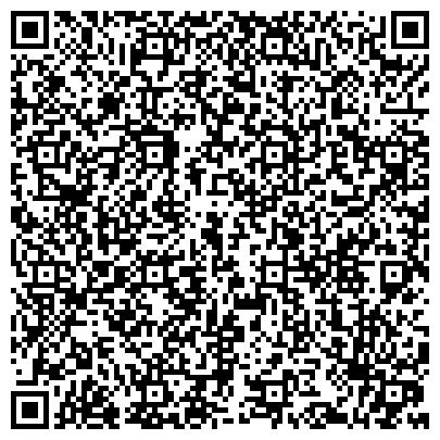 QR-код с контактной информацией организации Поролоновый завод Интерфом, ООО