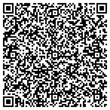 QR-код с контактной информацией организации Поролон во Львове, ЧП