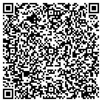 QR-код с контактной информацией организации Экопроект, ЧП