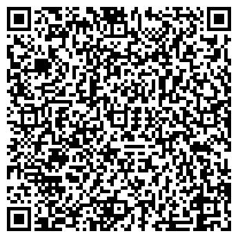 QR-код с контактной информацией организации Динол, ЧП