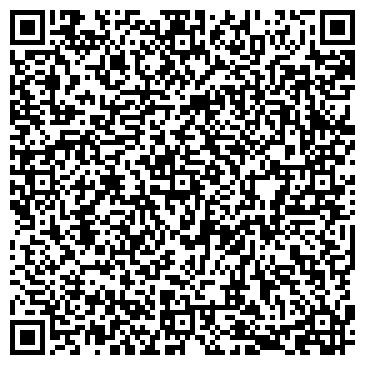 QR-код с контактной информацией организации Чистая планета, ООО