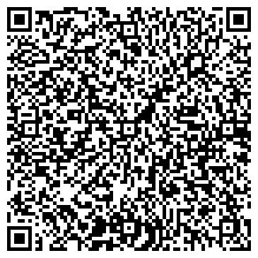 QR-код с контактной информацией организации Искож-2000, ЗАО