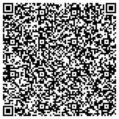 QR-код с контактной информацией организации Падана Кемикал Компаундс, ЗАО