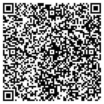 QR-код с контактной информацией организации Нараянахим, ЧП