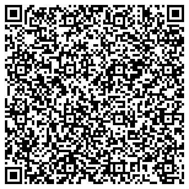 QR-код с контактной информацией организации Асат, ООО ТД (Интерфом Холдинг)