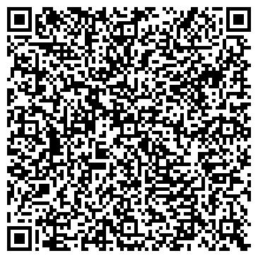 QR-код с контактной информацией организации Браш (Brash), ООО