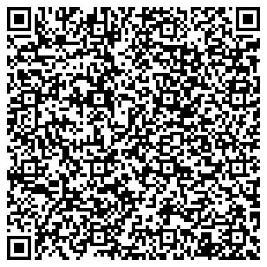 QR-код с контактной информацией организации Искра завод пластмассовых изделий, ЗАО