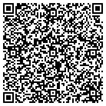 QR-код с контактной информацией организации Акик, ООО