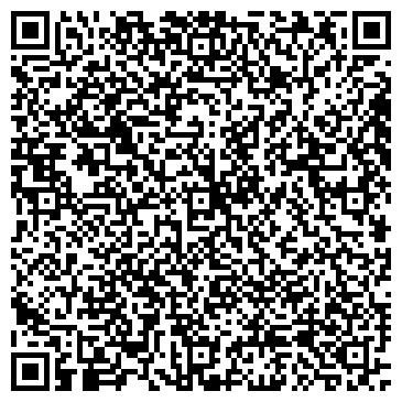 QR-код с контактной информацией организации Салюс СП, ООО