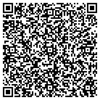QR-код с контактной информацией организации Чехов, ЧП