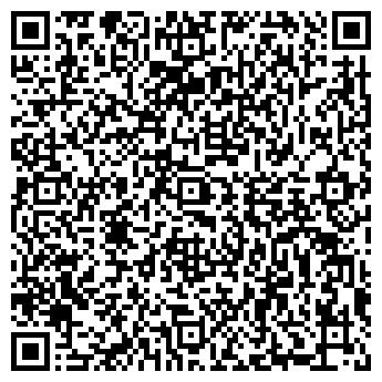 QR-код с контактной информацией организации Мелика, ЧП