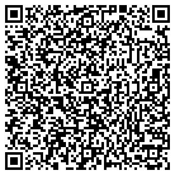 QR-код с контактной информацией организации Крупин, СПД