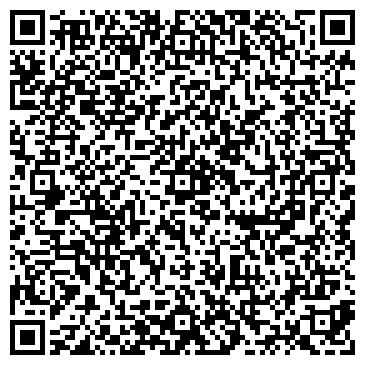 QR-код с контактной информацией организации Полипропилен, ООО