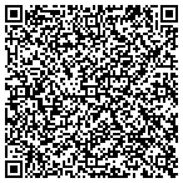 QR-код с контактной информацией организации Парфенов Ю.А., ЧП
